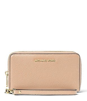 MICHAEL Michael Kors Studio Mercer Large Multifunction Phone Wallet