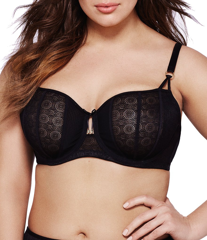 Ashley Graham Essential Fatal Attraction Bra