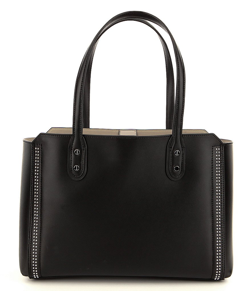 Ivanka Trump Soho Solutions Studded Shopper