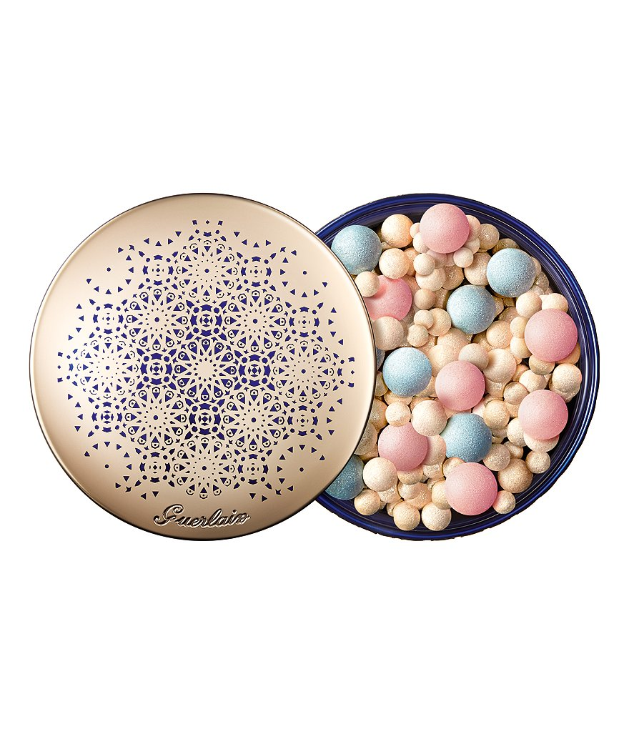 Guerlain Holiday Collection Météorites Perles de Légende Light-Revealing Pearls Of Powder