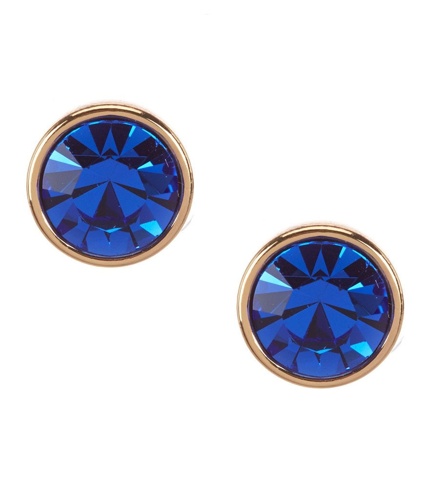 kate spade new york Forever Gems Small Stud Earrings