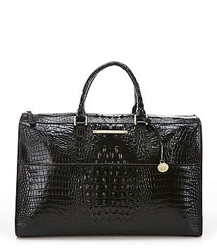 Brahmin Melbourne Collection Anywhere Traveler Bag