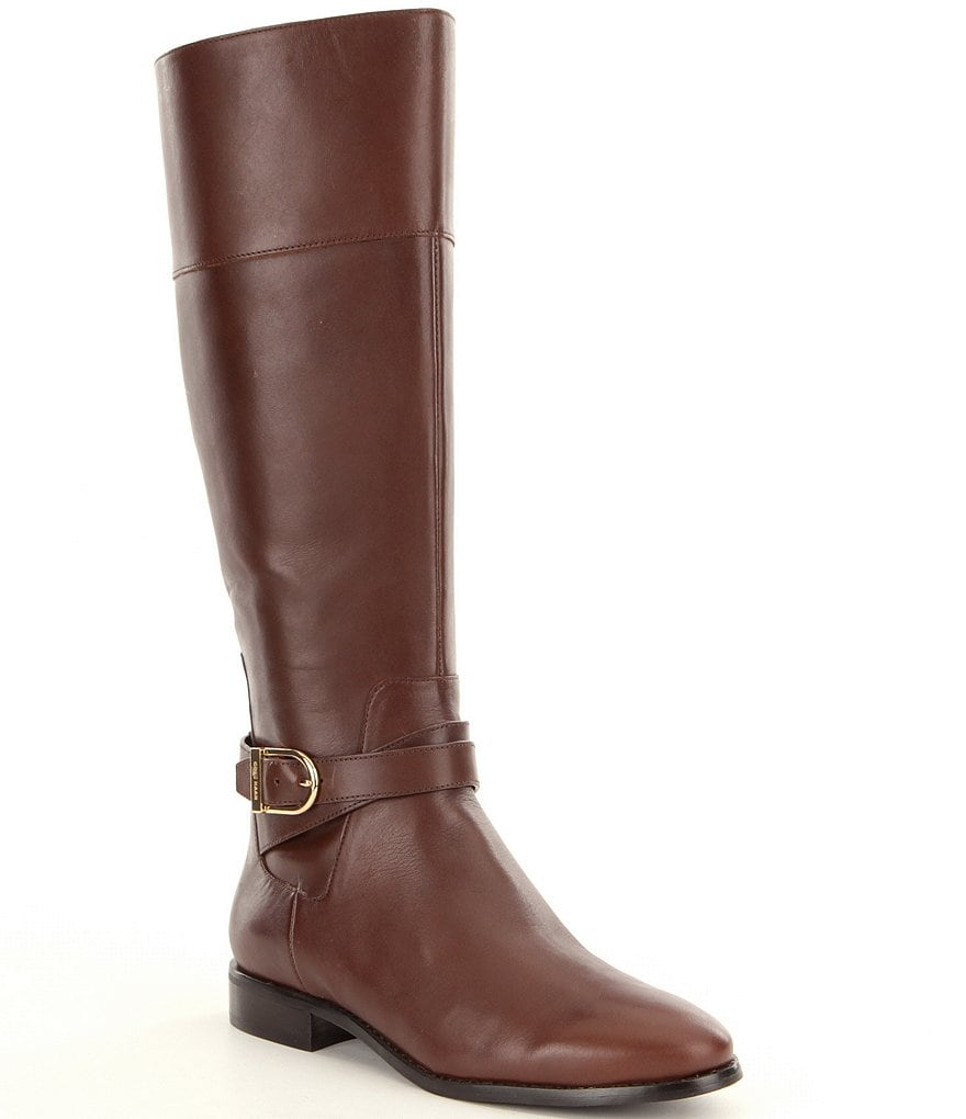 Cole Haan Catskills Riding Boots