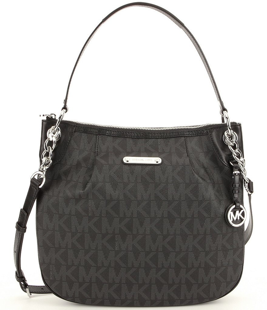 MICHAEL Michael Kors Jet Set Large Convertible Satchel