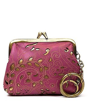 Patricia Nash Laser Lace Collection Borse Coin Purse