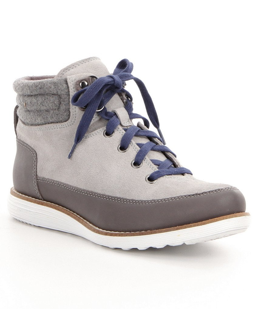 Cole Haan Hiker Grand Waterproof Boots