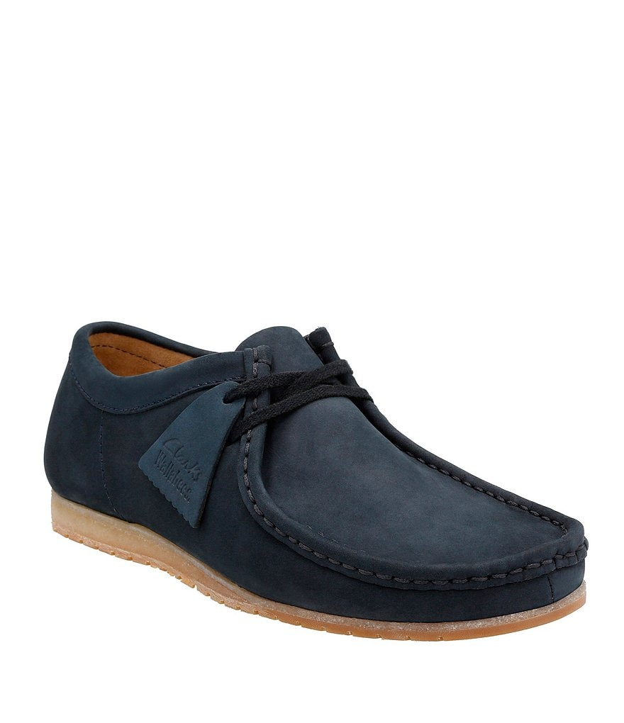 Clarks Men´s Wallabee Step