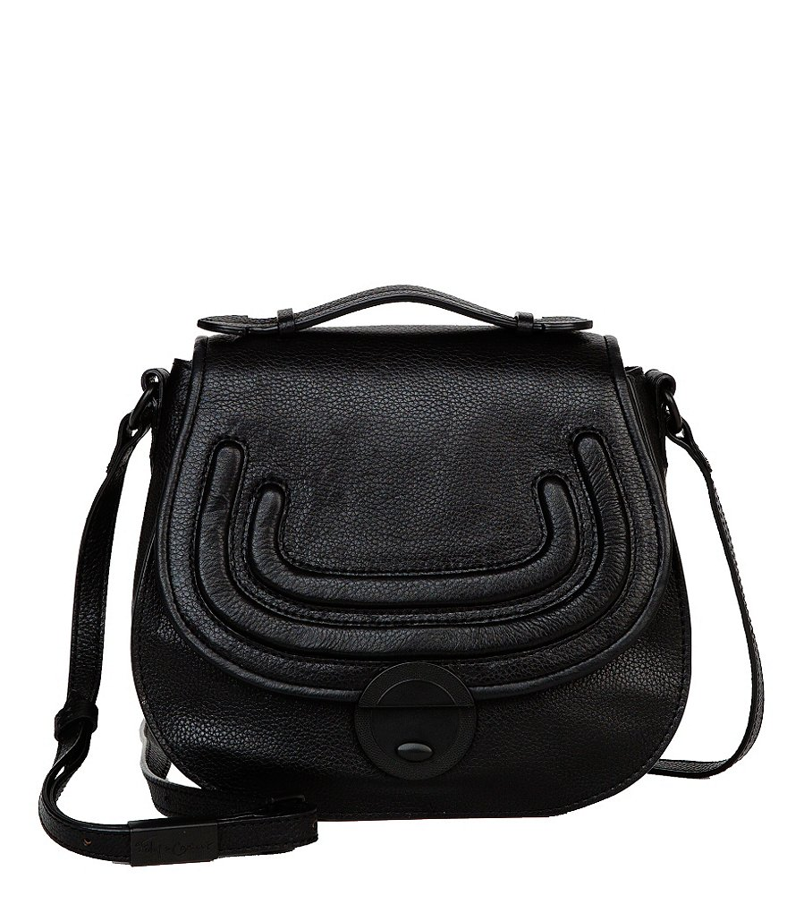 Foley & Corinna Stephi Top Handle Saddle Bag