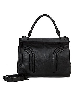 Foley & Corinna Stephi Top-Handle Messenger Bag