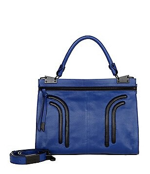 Foley & Corinna Stephi Top-Handle Mini Messenger Bag