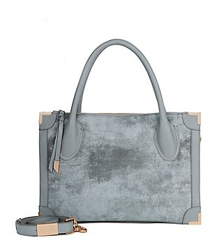 Foley & Corinna Frankie Distressed Satchel