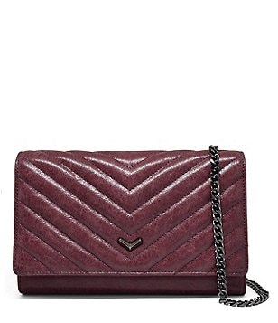 Botkier Soho Quilted Multifunction Shoulder Bag