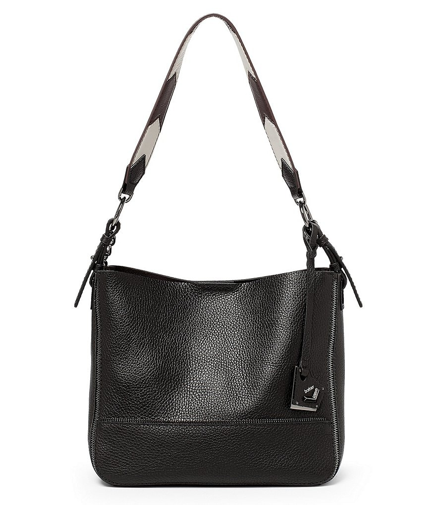 Botkier Soho Guitar Strap Bucket Bag