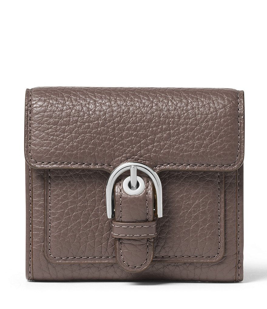 MICHAEL Michael Kors Cooper Medium Carryall Wallet