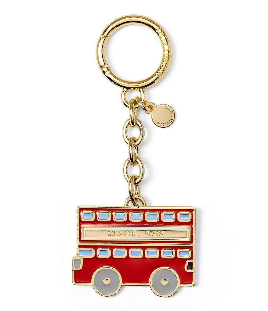 MICHAEL Michael Kors Bus Bag Charm