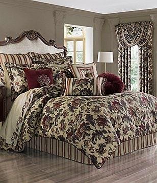J. Queen New York Catherine Comforter Set