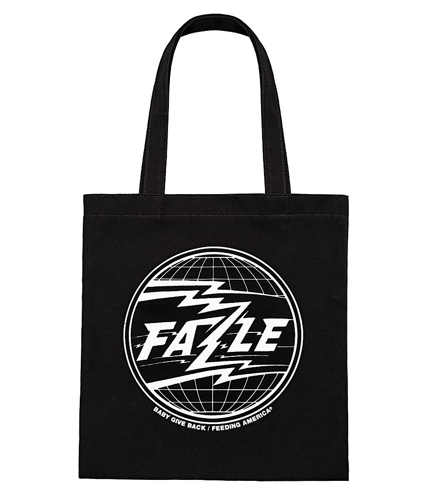 Kiehl´s Since 1851 Charitable Program Limited-Edition Tote Designed by FAILE