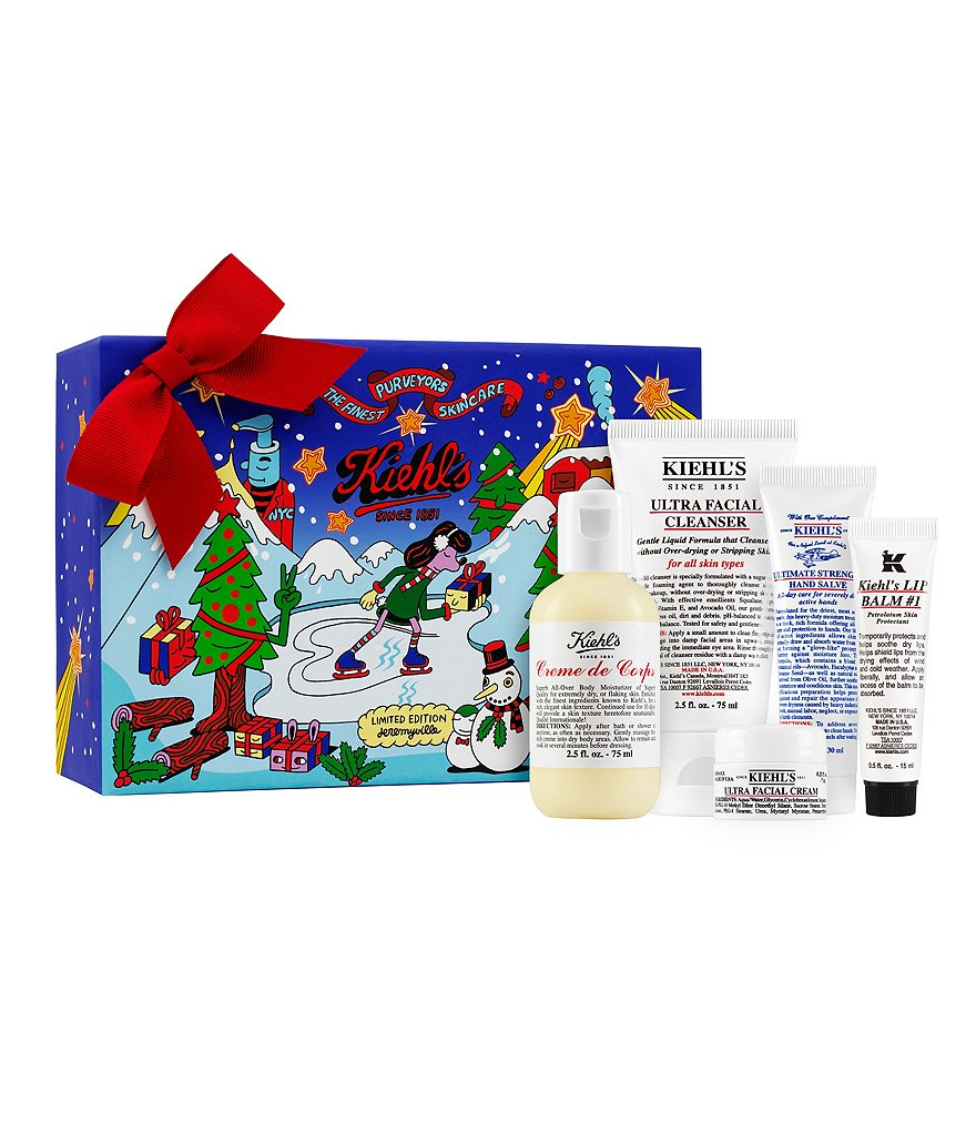 Kiehl´s Since 1851 Hydration Essentials Set