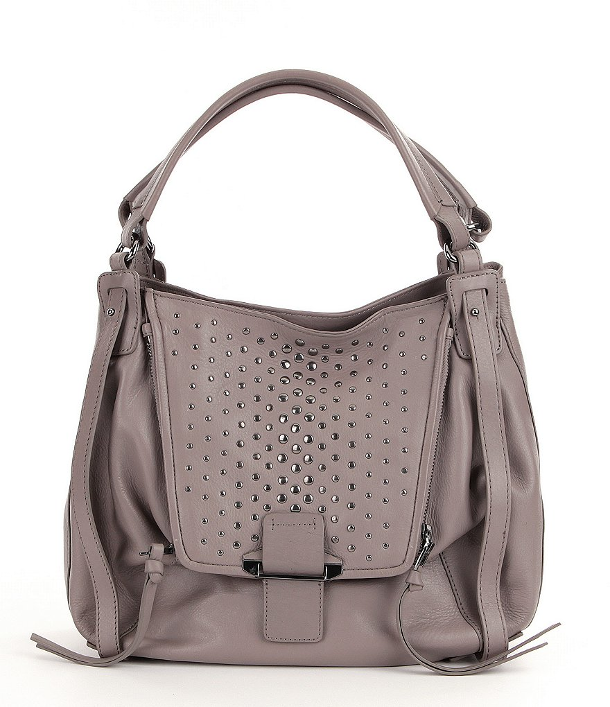 Kooba Jonnie Studded Shopper Tote