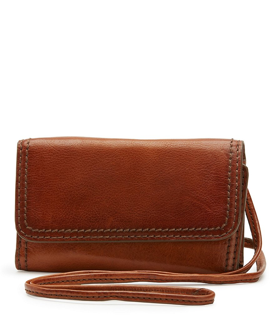 Frye Claude Phone Cross-Body Bag