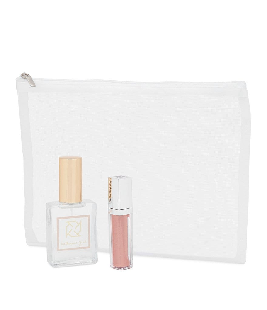 Katherine Cosmetics Girl Talk Holiday Gift Set
