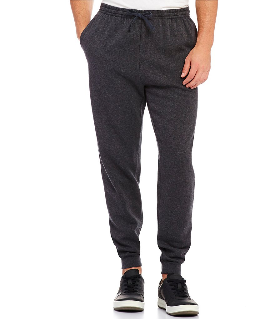 Roundtree & Yorke Sport Big & Tall Fleece Pants