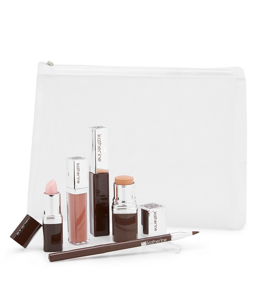 Katherine Cosmetics #KSport Holiday Gift Set