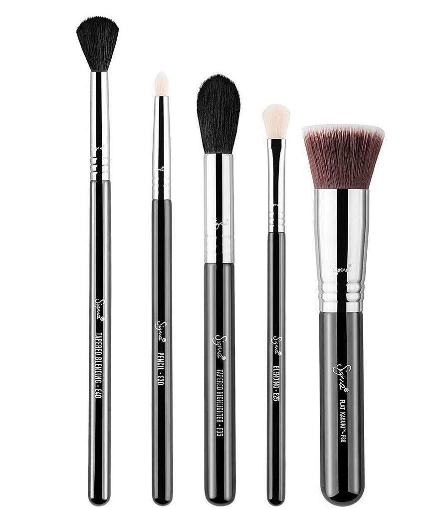Sigma Beauty Most Wanted Set