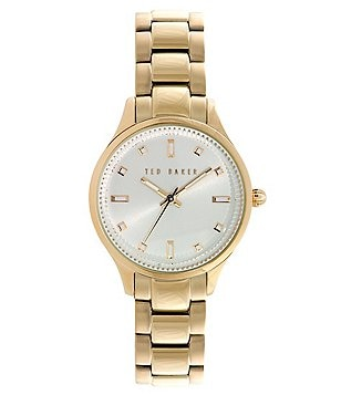 Ted Baker London Zoe Analog Bracelet Watch