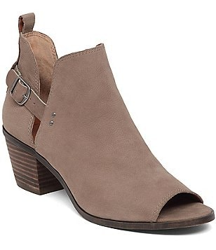 Shoes | Women&39s Shoes | Boots and Booties | Bootie | Low Heel