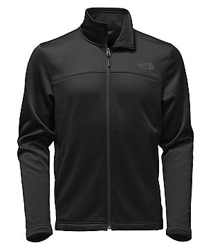 The North Face Schenley Full-Zip Fleece Jacket