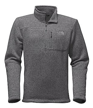 The North Face Gordon Quarter-Zip Jacket
