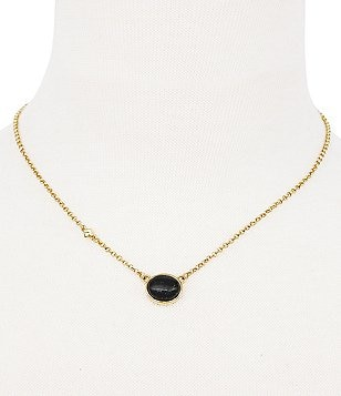 Cole Haan Adair Pendant Necklace