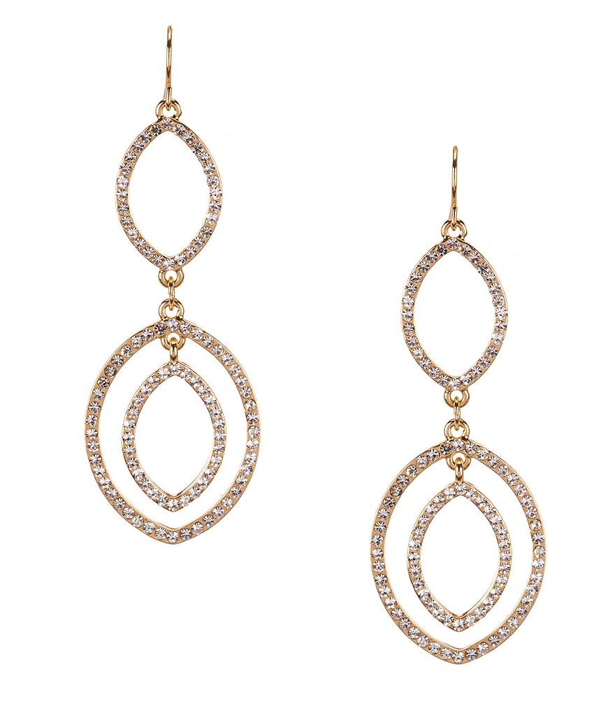 Anna & Ava Doreah Drop Earrings