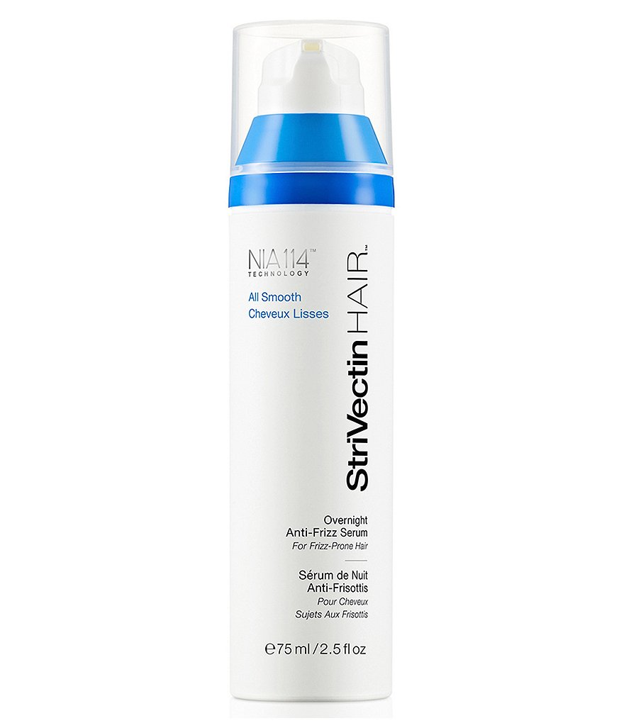 StriVectin All Smooth Overnight Anti-Frizz Serum