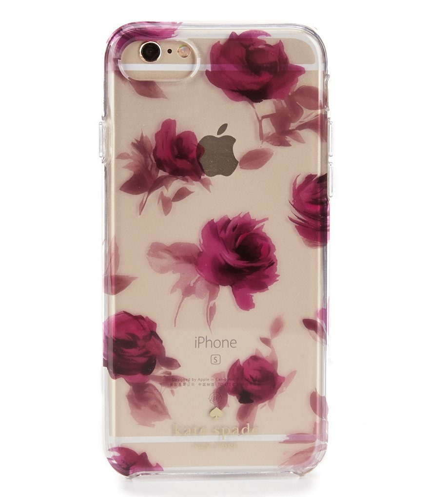 kate spade new york Rose Symphony iPhone 7 Case