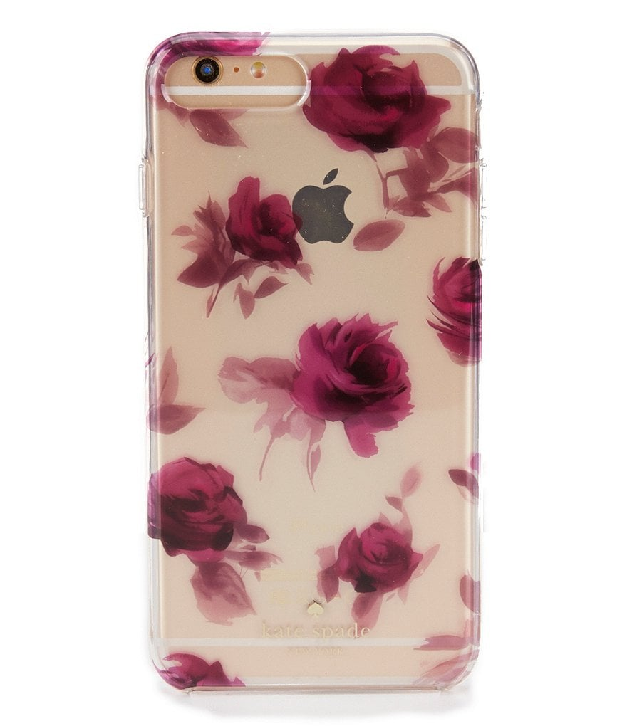 kate spade new york Rose Symphony iPhone 7 Plus Case