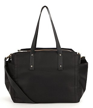 Ivanka Trump Soho Solutions Nylon Baby Bag