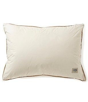 UGG® All Natural 300 Thread-Count Down Pillow