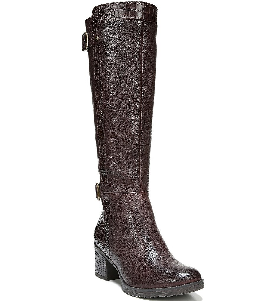 Naturalizer Rozene Tall Riding Boots