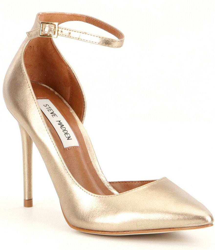 Steve Madden Tifannie Pointy Toe Pumps