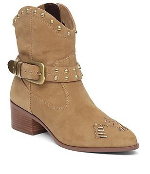BCBGeneration Lokki Booties