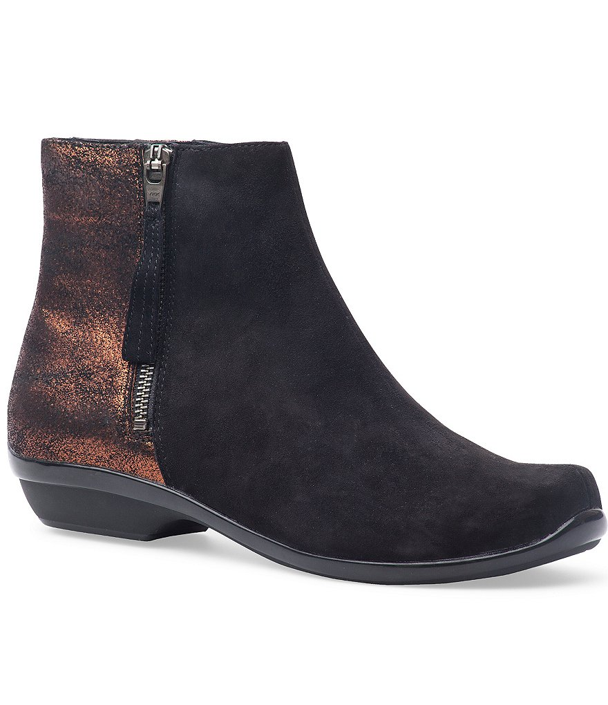 Dansko Otis Booties