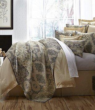 Villa by Noble Excellence Mirella Patchwork Cotton Quilt Mini Set