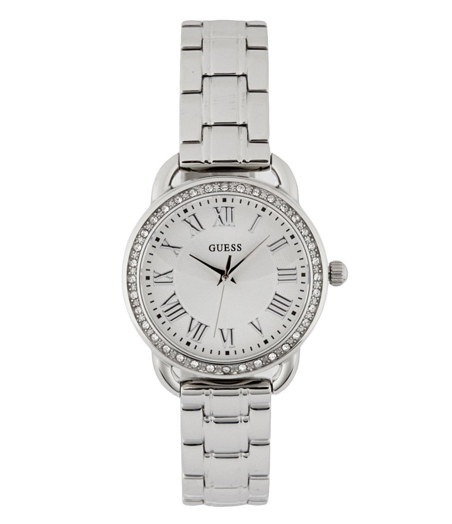 Guess Petite Classic Analog Bracelet Watch
