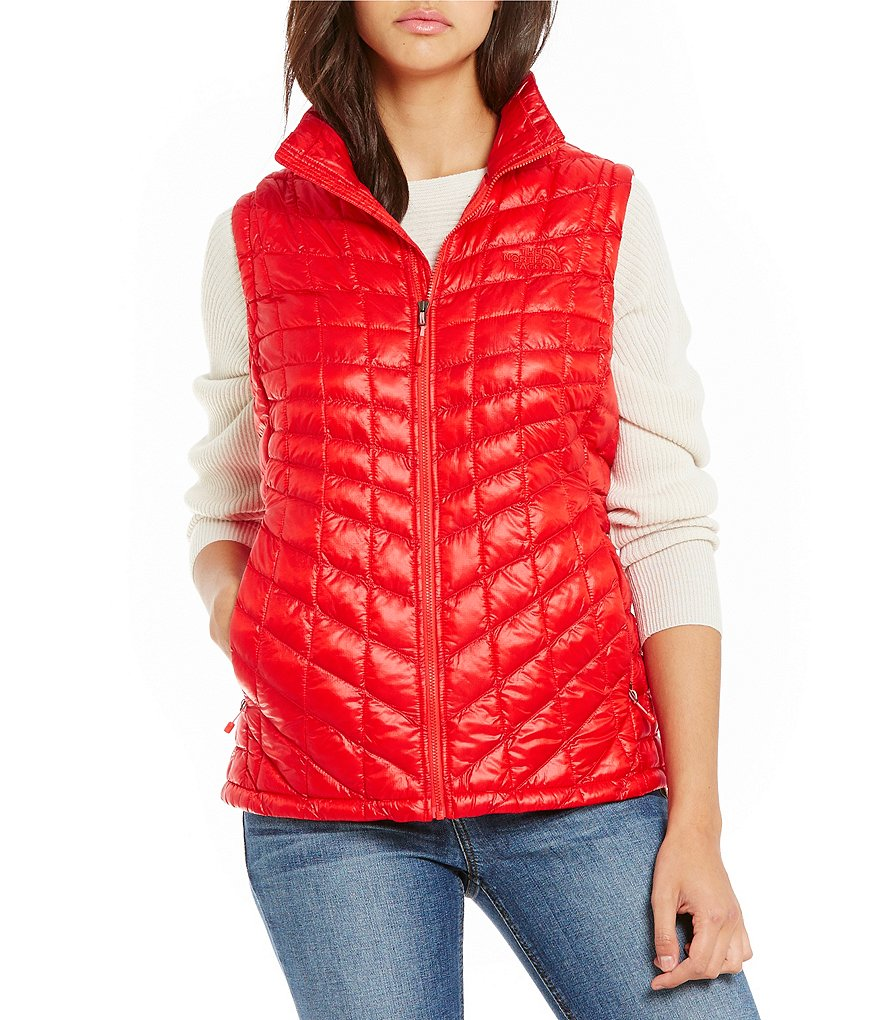 The North Face Thermoball™ Water-Repellent Packable All-Weather Vest