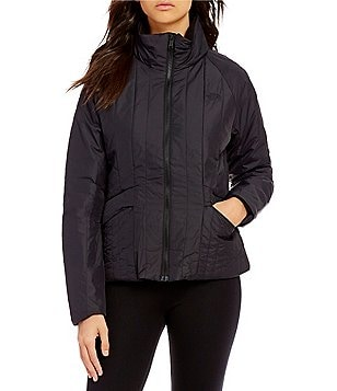 The North Face Lauritz Insulated Front Zip Jacket
