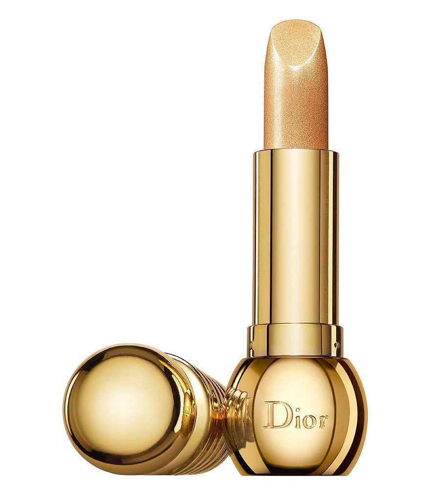 Dior Diorific Holiday 2016 Limited-Edition Long-Wearing True Colour Lipstick