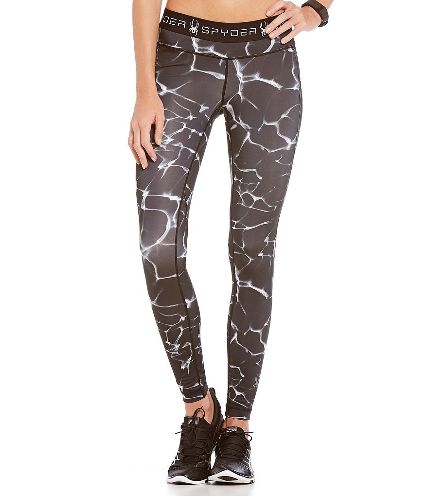 Spyder Actyve Printed Tights
