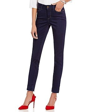 NYDJ Ami Released Hem Ankle Jeans